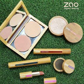 Zao*Organic*Makeup