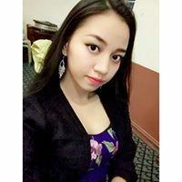 Lin Lin Aung