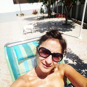 Yolanda Carballo Moreno