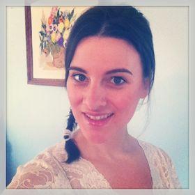 Katie Blanton