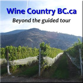 Wine Country BC