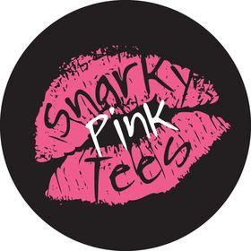 Snarky Pink Tees