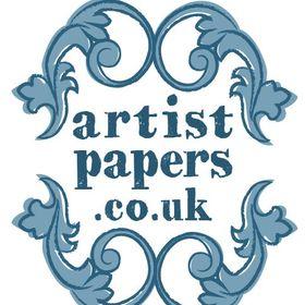 artistpapers.co.uk