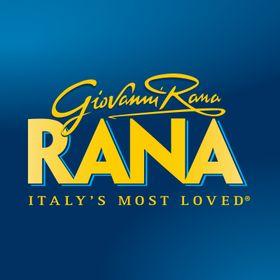 Giovanni Rana USA
