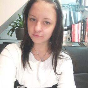 Dominika Vodova