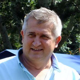 Endre Dr. Németh