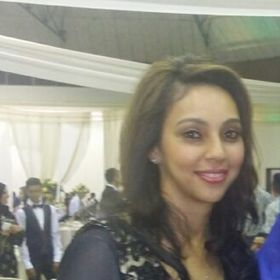 Khatija Mahomed