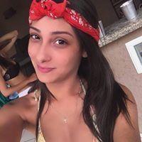 Yasmin Cunha