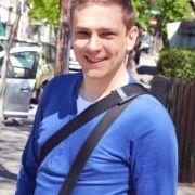Cristian Nicolescu