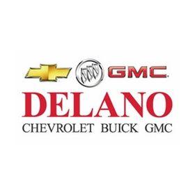 Delano Chevrolet Buick Gmc Delanochevrolet On Pinterest