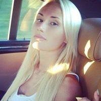 Sverchkova Yulia