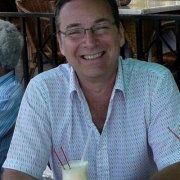 Rikard Dahlman