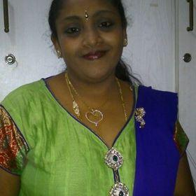 Anusha Tilak