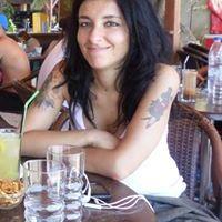 Μαρία Μαθιουδάκη