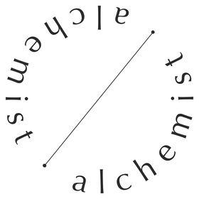 Alchemist - Caroline Mewe