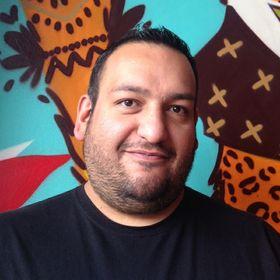 Daniel Arizpe