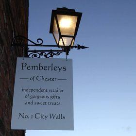 Pemberleys of Chester