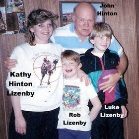 Kathy Lizenby