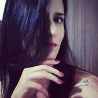 Jackeline Gomes