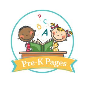 Pre K Preschool Activities Prekpages On Pinterest