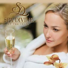 Spa Divine at the Inlet