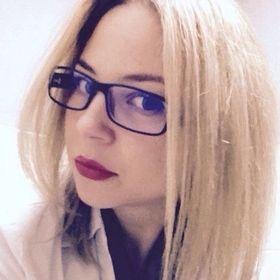 Кристина Калиничева