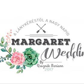 Margaret Wedding Budapest
