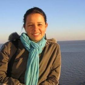 Diana ALBARRACIN SEPULVEDA
