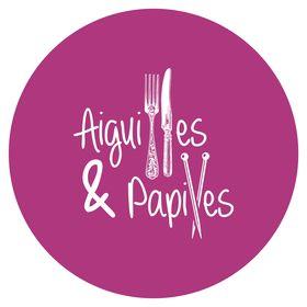 Aiguilles & Papilles Nantes