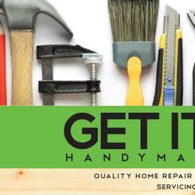 Get It Done Inc Handyman Services