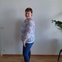 Daina Harkova