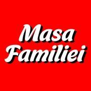 Masa Familiei
