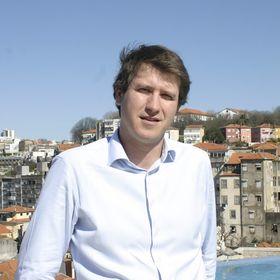 Hugo Coimbra