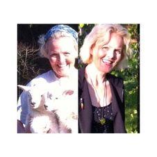 Celia Moore...  Author of novel Fox Halt Farm