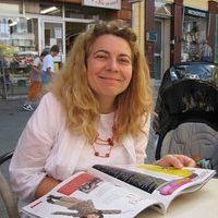 Myriam Arbremagique