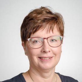 Kristiina Suojakari
