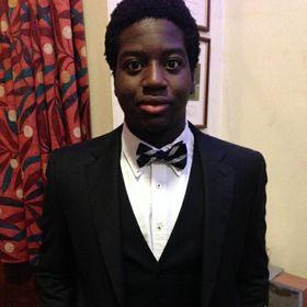 Danny Olashore