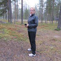Kaarina Heikkilä