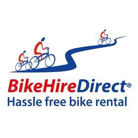 Bike Hire Direct France