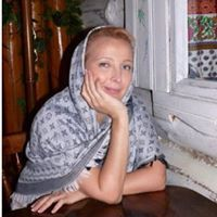 Svetlana Mikhaylova