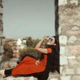 Priyadarshana Singarwal