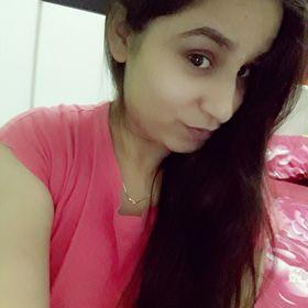 Aahana Saini