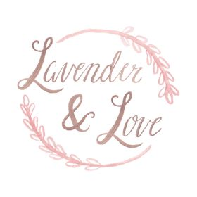 Lavender & Love Creative Wedding Stationery