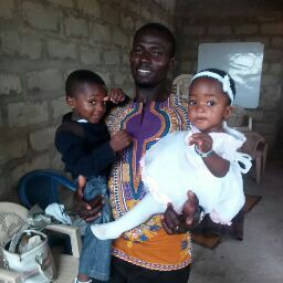 Emmanuel Etuah