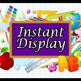 Instant Display Ltd