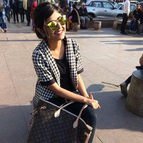 Ankita Rohan