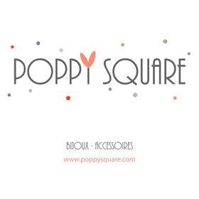 Poppy Square