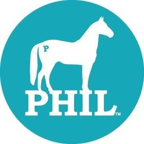 Phil the Horse