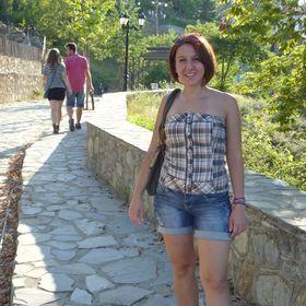 maria kossyva