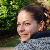 Vicky Kalaitzaki